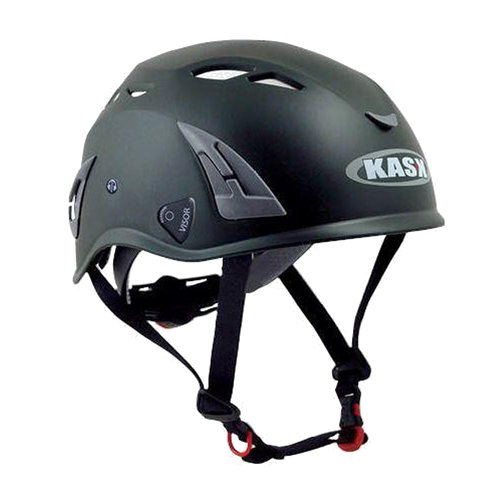 ELMETTO KASK PLASMA WORK AQ BRITISH GREEN
